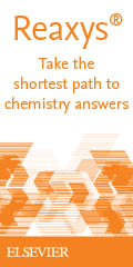 Reaxys: Take the shortest path to chemistry answers